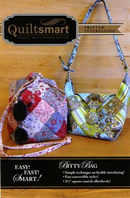 Bitty Bag Fun Pack - QS10039