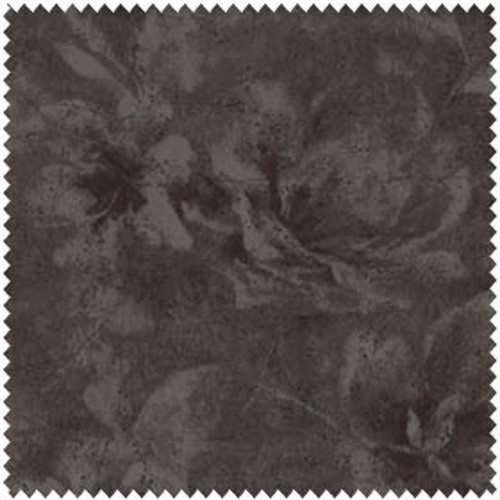 FLORAL TEXTURE - TAUPE