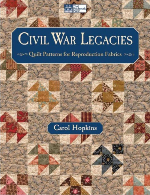CIVIL WAR LEGACIES BOOK