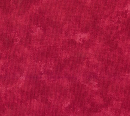 MARBLES - TURKEY RED - 6854 FABRIC
