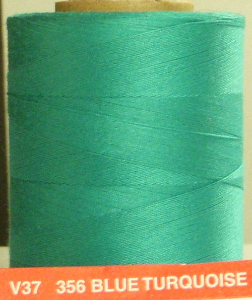 QUILTING AND CRAFT THREAD - BLUE TURQUOISE