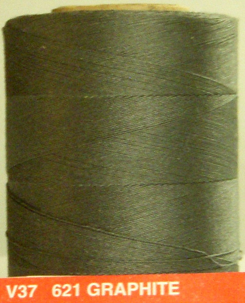 QUILTING AND CRAFT THREAD - GRAPHITE