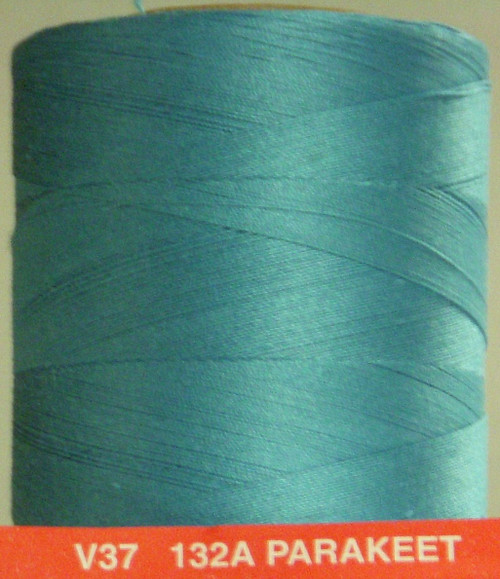 QUILTING AND CRAFT THREAD - PARAKEET