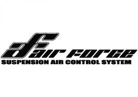 Air-Force Suspension