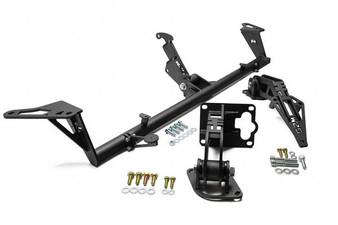 VR6/02M Complete Mount Kit - VW MK3