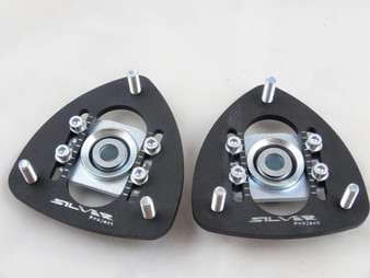 Camber Plates for BMW E30, E34, E28, E24 Drift for coilover