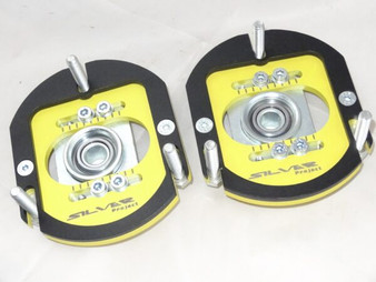 Camber Plates for BMW E36 3D 2WAY for coilovers