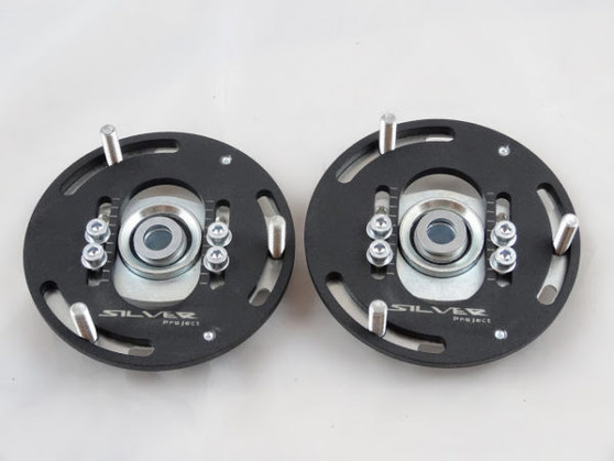 Camber Plates 3D for BMW E82 and E87 for coilovers