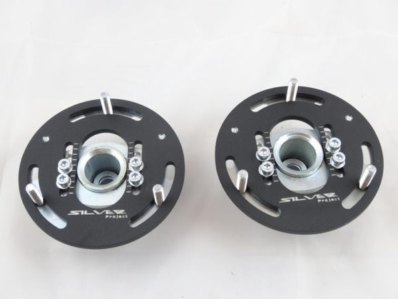 Camber Plates 3D for BMW E46 3 series stock top mounts