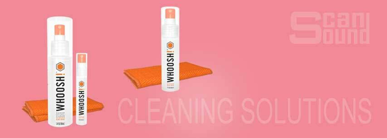 Cleaner for Screens, Phones, Plastics and Lenses