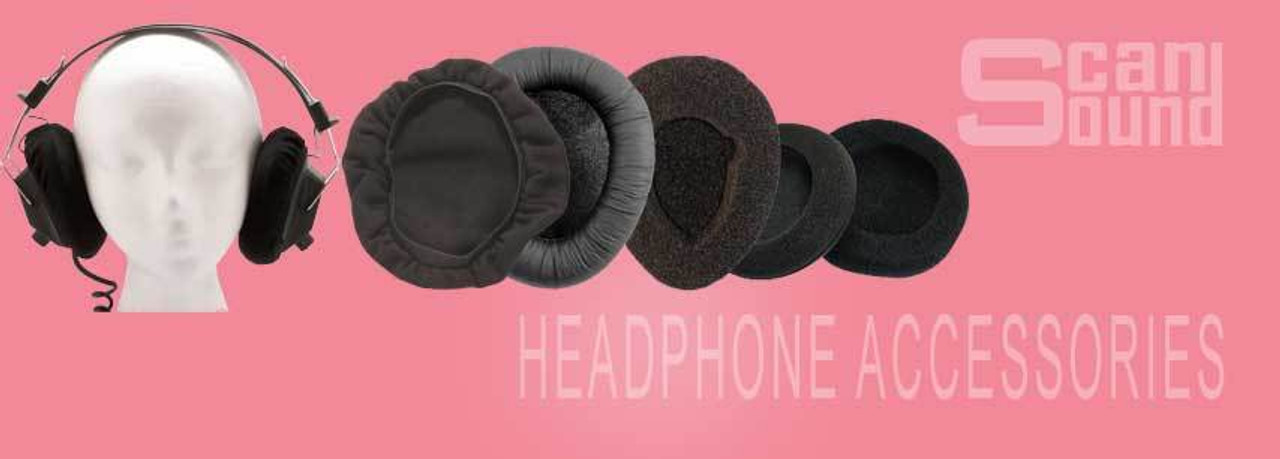 Headphone Accessories