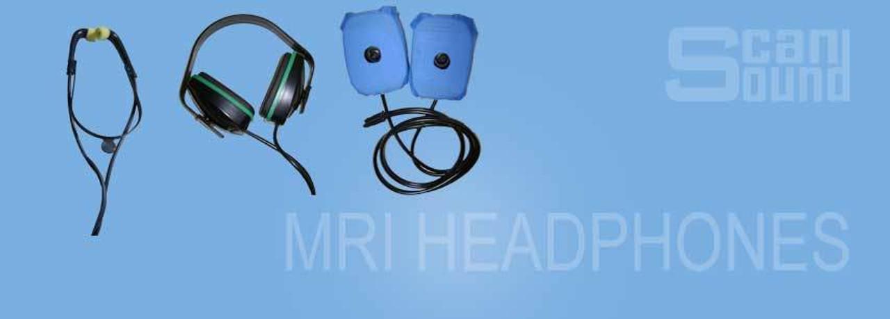 MRI Headphones