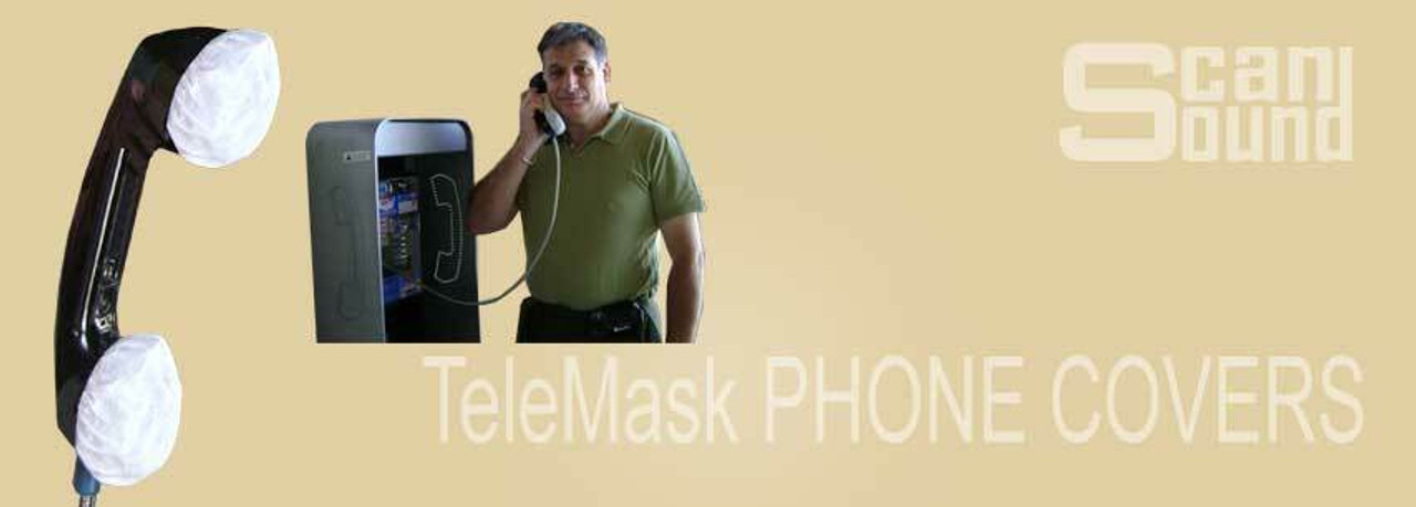 TeleMask Phone Covers