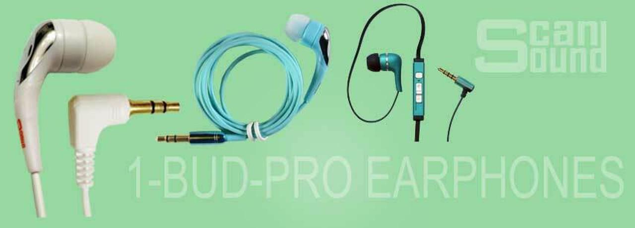 1-BUD-Pro Earphone