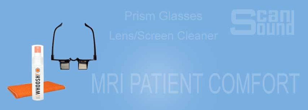 MRI Patient Comfort Products