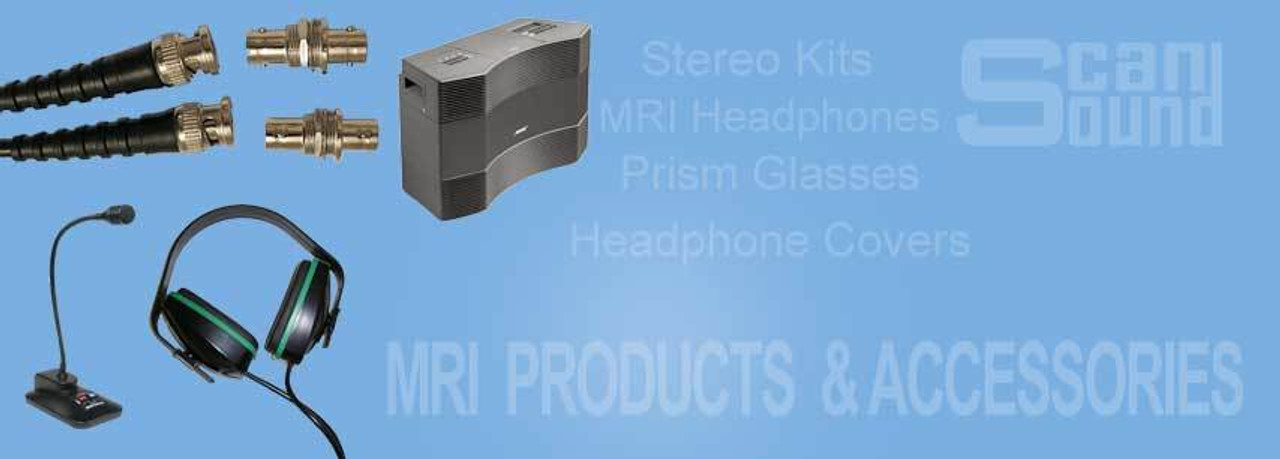 MRI Products and Accessories