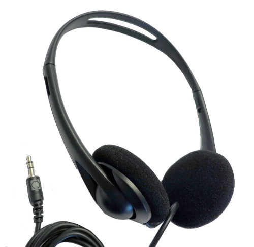 H-30 Headphone Side View