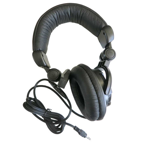 Single-Ear 1-BUD DJ-Style Headphone