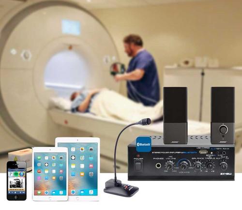 MRI Stereo Builder's Kit - Model SBK-BT