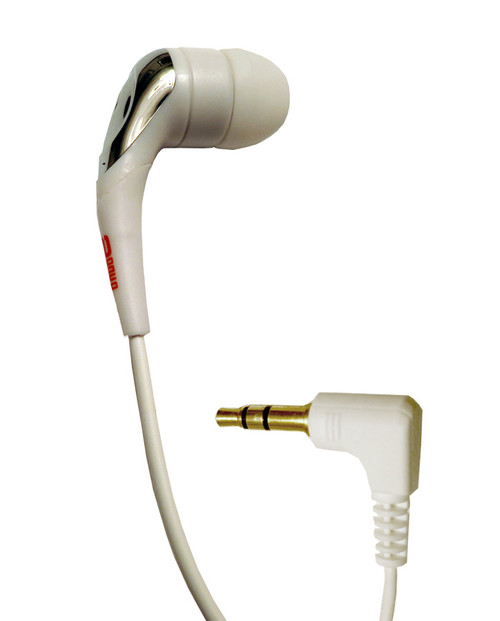 1-BUD Pro Gold Earpiece and Plug