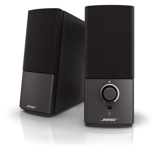 Companion 2 Series III Speakers