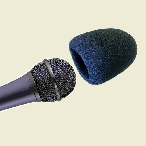 MIK-95 Windscreen on Ball Microphone