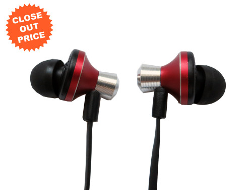 MXP-S2 Earphones are Currently On Sale