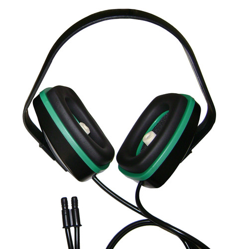 Noise Reduction Headphone for MRI