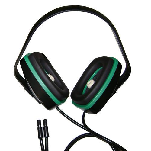 Noise Reduction Headphone for MRI
