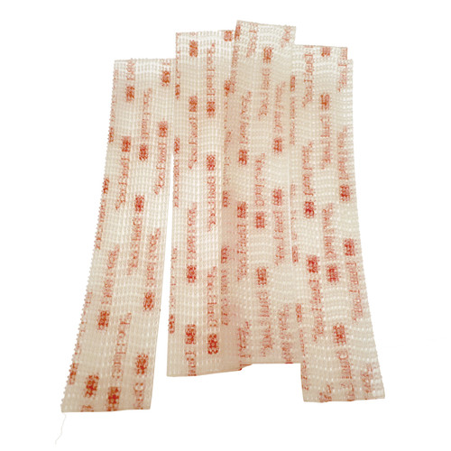 4 Velcro Strips