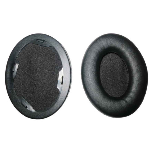 Front and Rear View of Beats Studio 1 Cushions