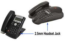 Desktop Telephones Thumbnail Image