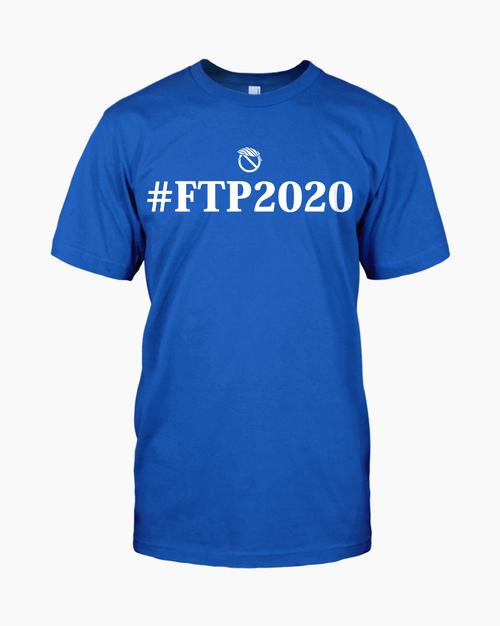 #FTP2020 Tee