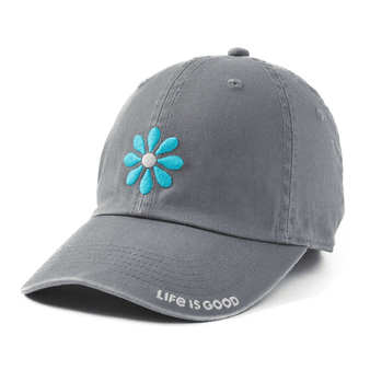 Life is Good Daisy Chill Hat