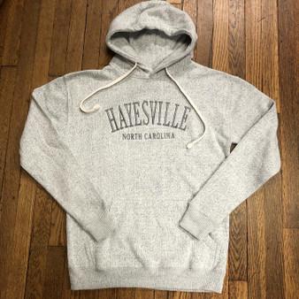Hayesville, NC hoodie