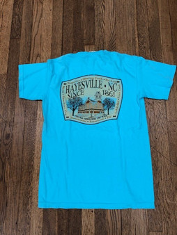 Hayesville Good For the Soul Short Sleeve Tee