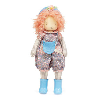 Rosie Girl - Friend Doll
