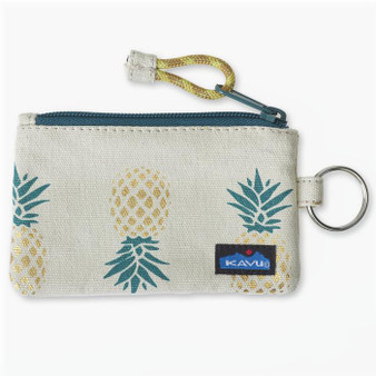 Stirling ID Wallet with Key Ring