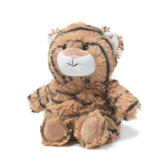 """Warmies® 9"""" Junior Tiger"""