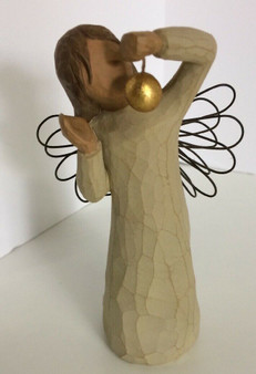 Angel of Wonder by Willow Tree