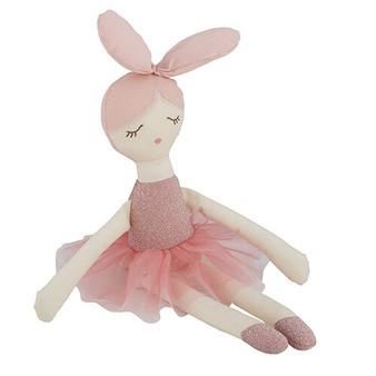 Stephan Baby Ballerina Doll