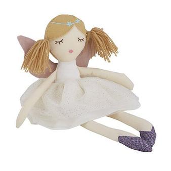 Stephan Baby  Fairy Doll