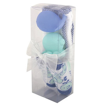 Stephan Baby Whale Squirter Set
