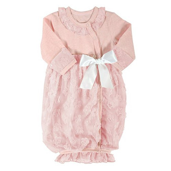 Stephan Baby Gown