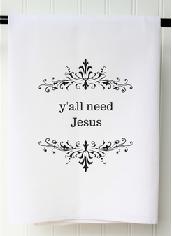 """Southern Sisters""""Y'all Need Jesus"""""""