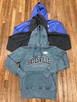 Hayesville, NC Super Soft Sweatshirt - Hoodie