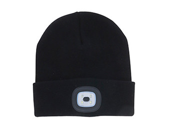 Night Scout Rechargeable Beanie