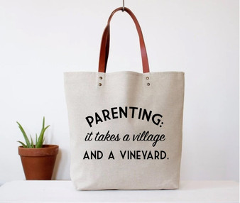 Parenting Tote
