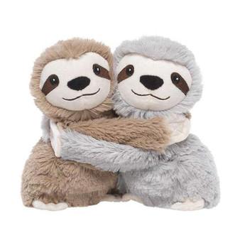 Warmies Sloth Hugs