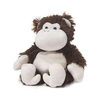Warmies Junior Monkey